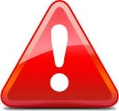 Ilustracja do informacji: Prognoza niebezpiecznych zjawisk meteorologicznych. Uwaga mgły !