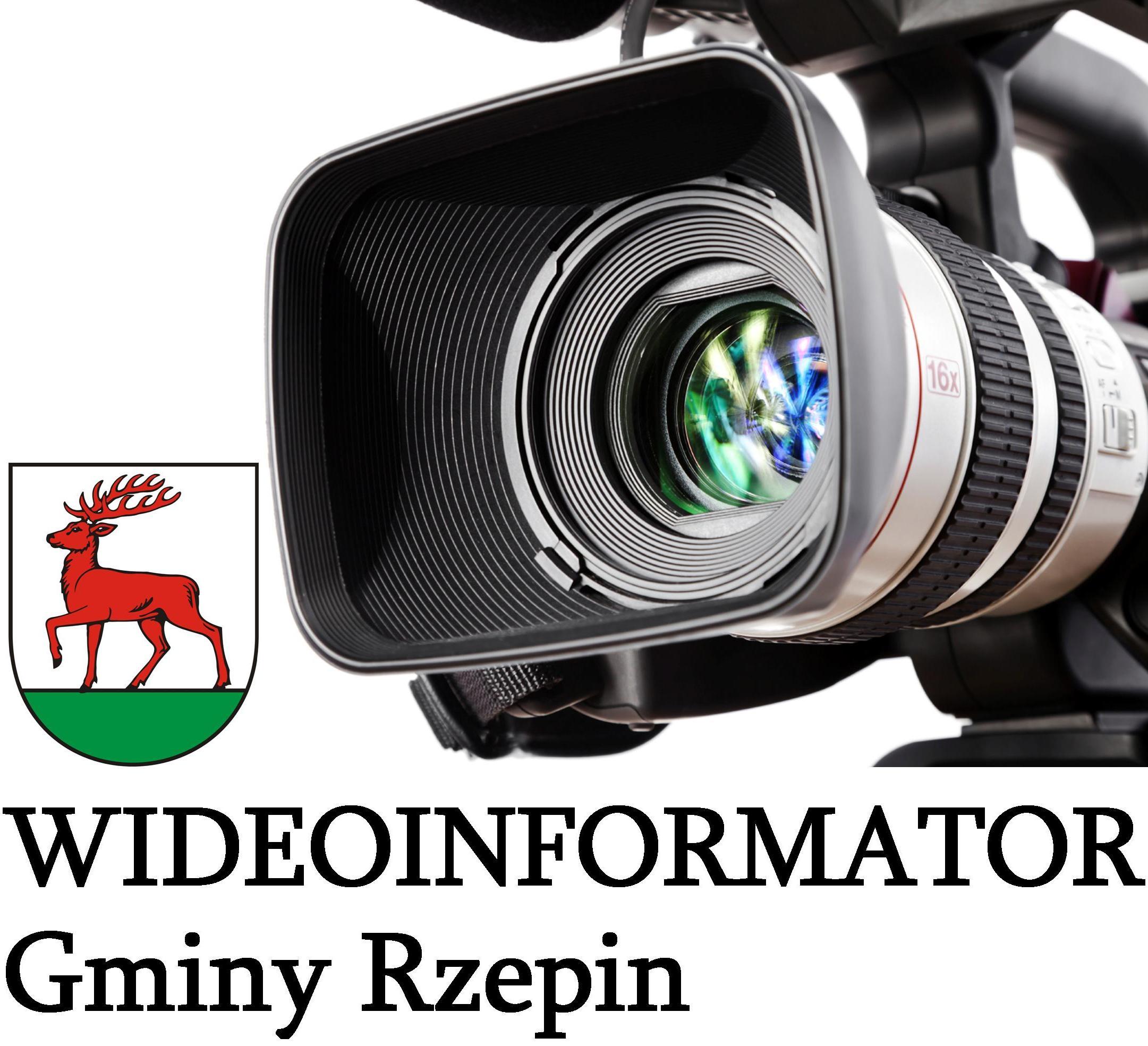 Ilustracja do informacji: Nowy Wideoinformator !