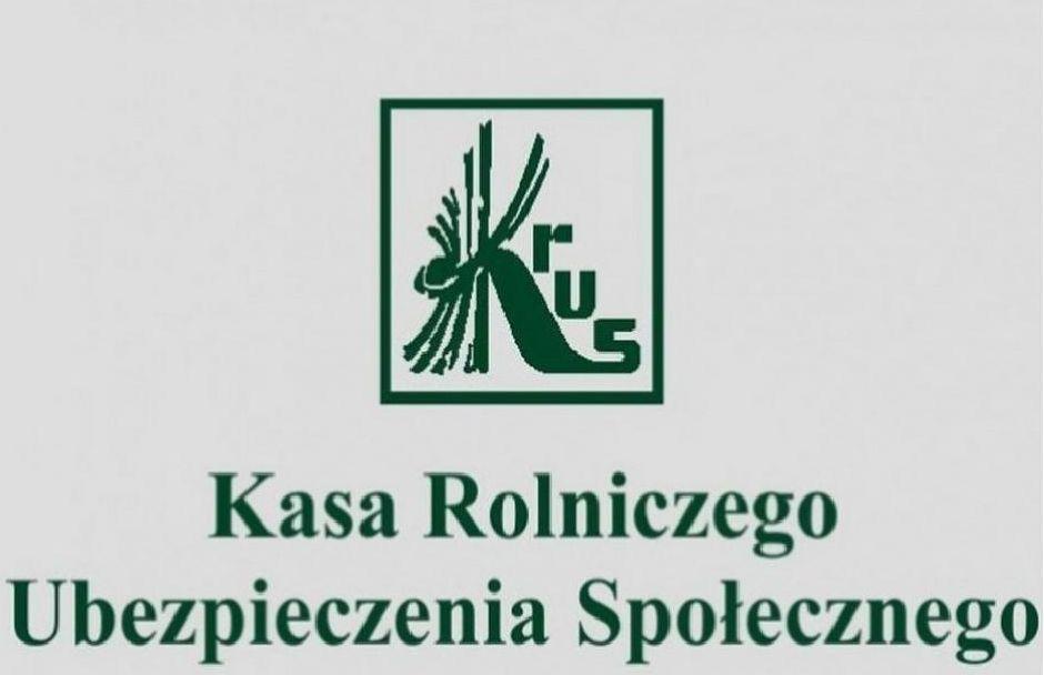 Ilustracja do informacji: KRUS - nowe przepisy ustawy o pomocniku rolnika