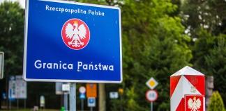 Ilustracja do informacji: Życzenia z okazji Święta Straży Granicznej.