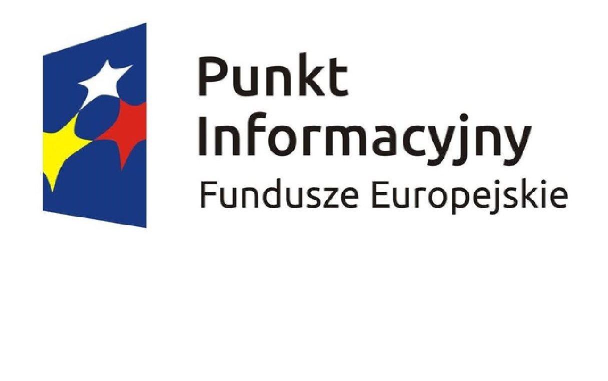 Ilustracja do informacji: Mobilny Punkt Informacyjny nt. Funduszy Europejskich zaprasza.