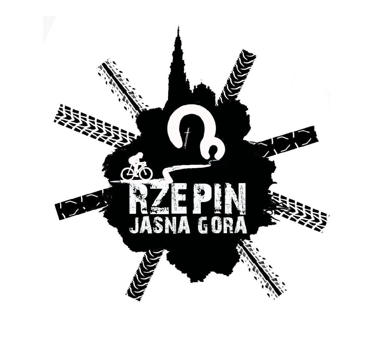Ilustracja do informacji: Pielgrzymi z Rzepina w drodze na Jasną Górę.