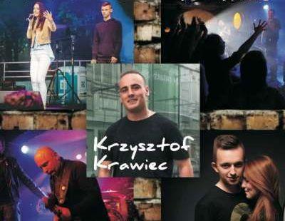 Ilustracja do informacji: Koncert charytatywny na leczenie Krzysztofa Krawca.