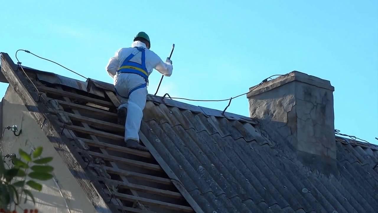 Ilustracja do informacji: Informacja dla mieszkańców Gminy Rzepin biorących udział w realizacji Programu Usuwania Wyrobów Zawierających Azbest w 2018 r.