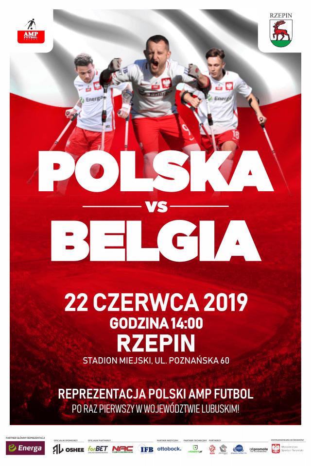 Ilustracja do informacji: 22 czerwca zapraszamy na wielkie AMP Futbolowe święto w Rzepinie!