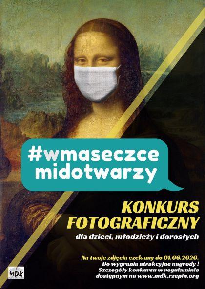 Ilustracja do informacji: Konkurs fotograficzny #WMASECZCEMIDOTWARZY