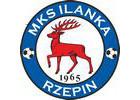Baner: MKS Ilanka Rzepin