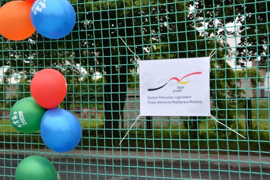Miniatura zdjęcia: Mini Mistrzostwa Świata w Piłce Nożnej Przedszkolaków - Fotka 207