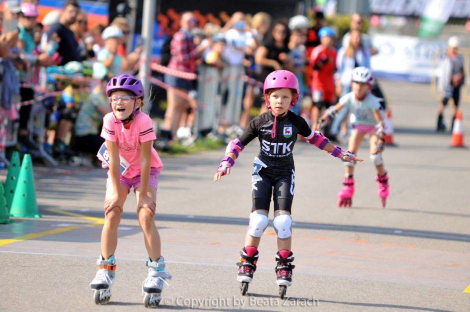 Miniatura zdjęcia: Skate Team Kowalów - Maraton sierpniowy - Fotka 22