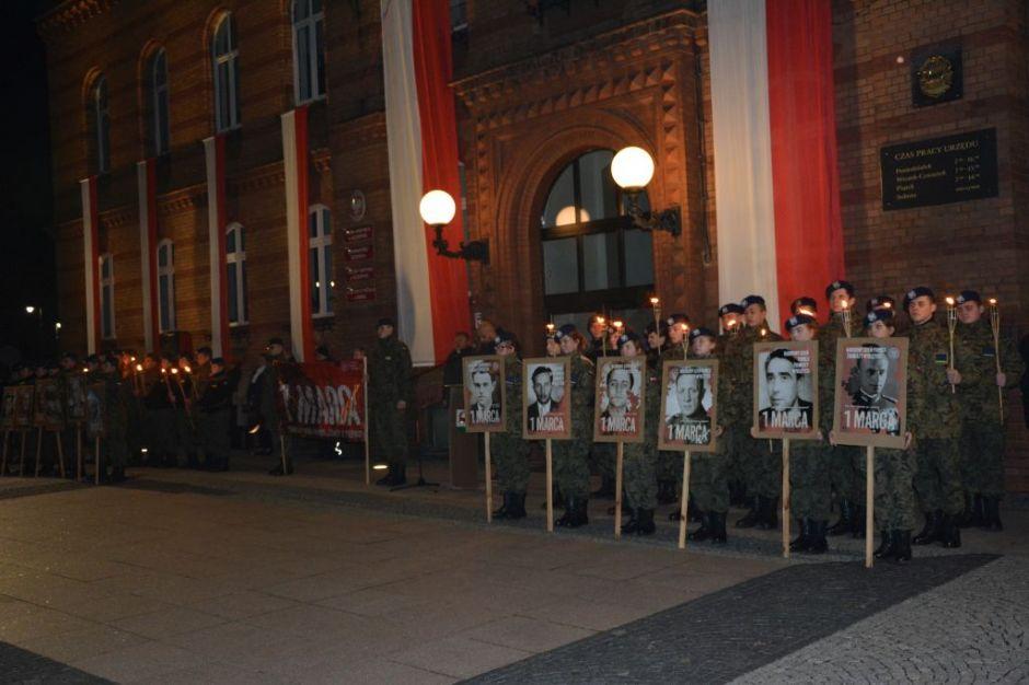 Miniatura zdjęcia: Żołnierze Wyklęci - Fotka 53
