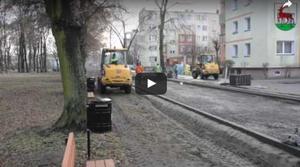 Miniatura filmu: Odc. 7 Nowa droga i parkingi