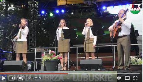 Miniatura filmu: Odc. 25 - Zespół B.Z.N. na Festiwalu Piosenki Żołnierskiej w Lubrzy